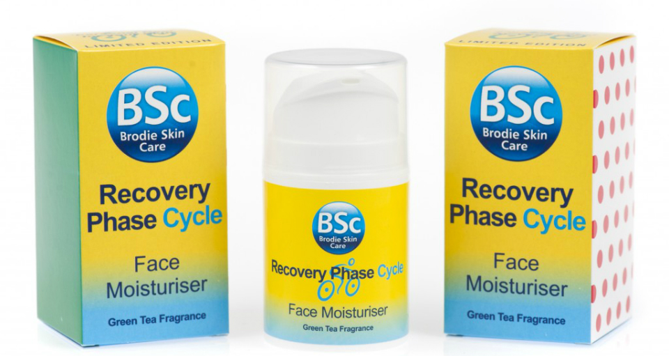 BSC - Recovery Phase Cycle Cream