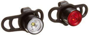 Brooks Femto Front and Rear Lights