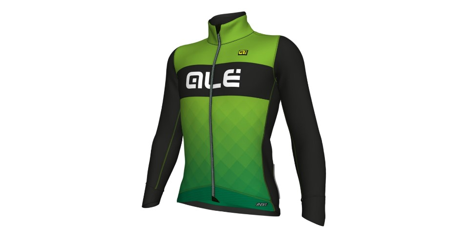 Ale R-EV1 Rumbles Jacket and Bib Tights