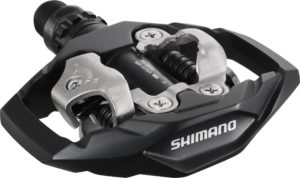 Shimano SPDS Pedals