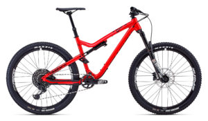 Commençal Meta TR V4.2 Essential – Trail Bike