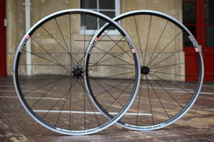 Deda Zero 2 Team - Tubeless Wheel
