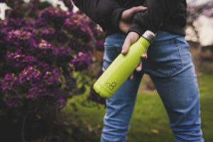 Hydratem8 Insulated Water Bottle