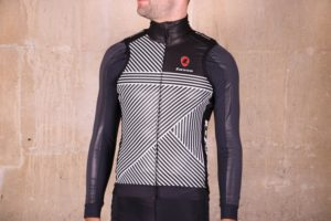 Lusso Stripes - Thermal Gilet
