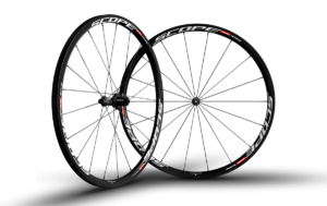 Scope R3C - Tubeless Wheel