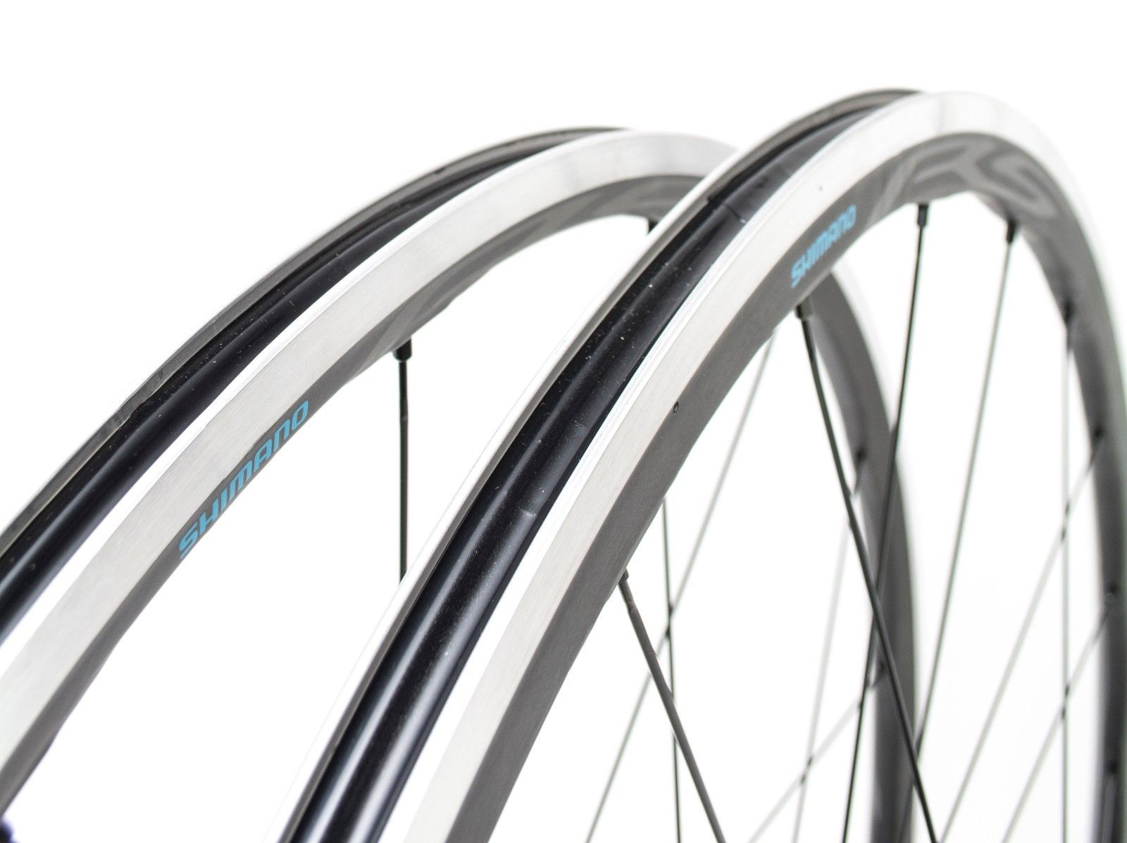 Shimano RS700 TL - Tubeless Wheel