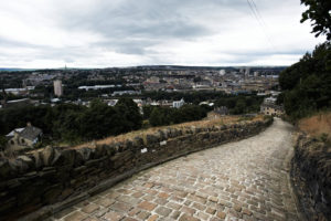 View of Tour of Calderdale