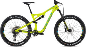 Whyte S-150 S – Trail Bike