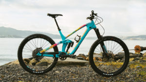 Kona Process 153 CR 27.5 Bike