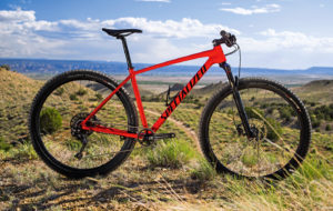 Specialized Chisel Expert Bike