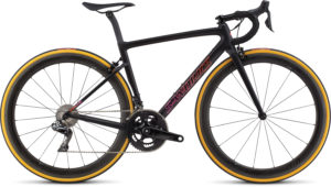 Specialized S-Works Tarmac Bike