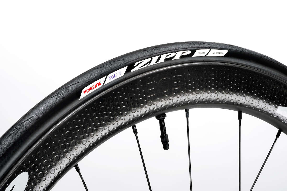 Zipp 303 NSW Disc Tubeless