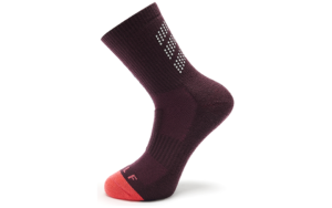 Kalf Zero° Merino Reflective Sock Winter Socks