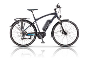 Volt Connect – Electric Bike