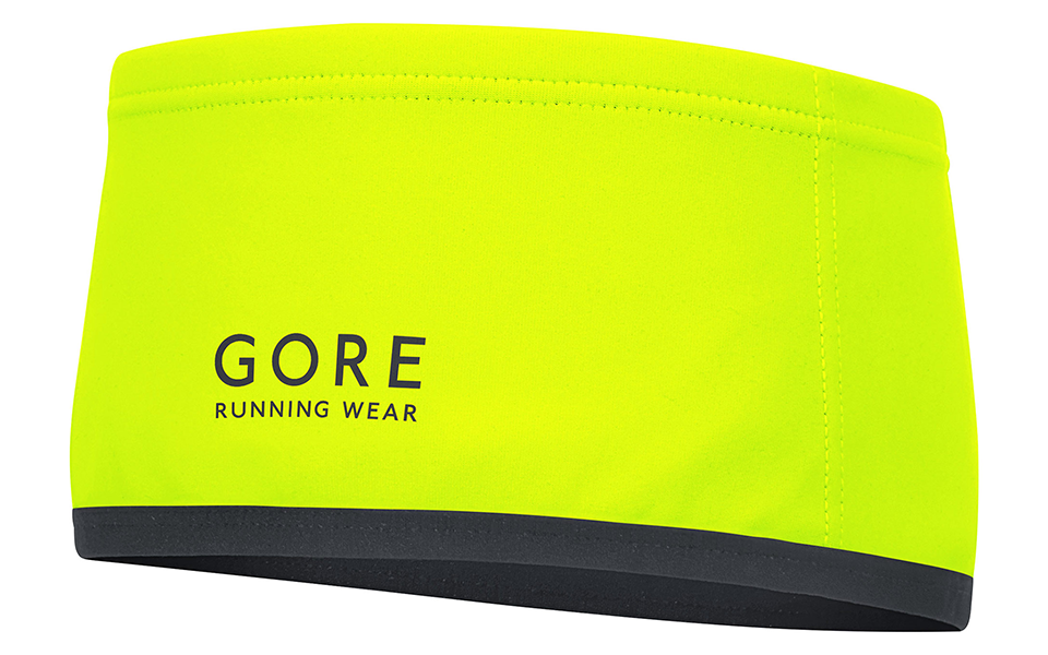 Gore Windstopper Headband