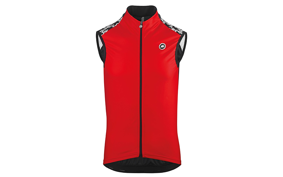 Assos Mille GT Spring Fall – Thermal Gilet