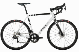 Kinesis RTD - Alloy Bike
