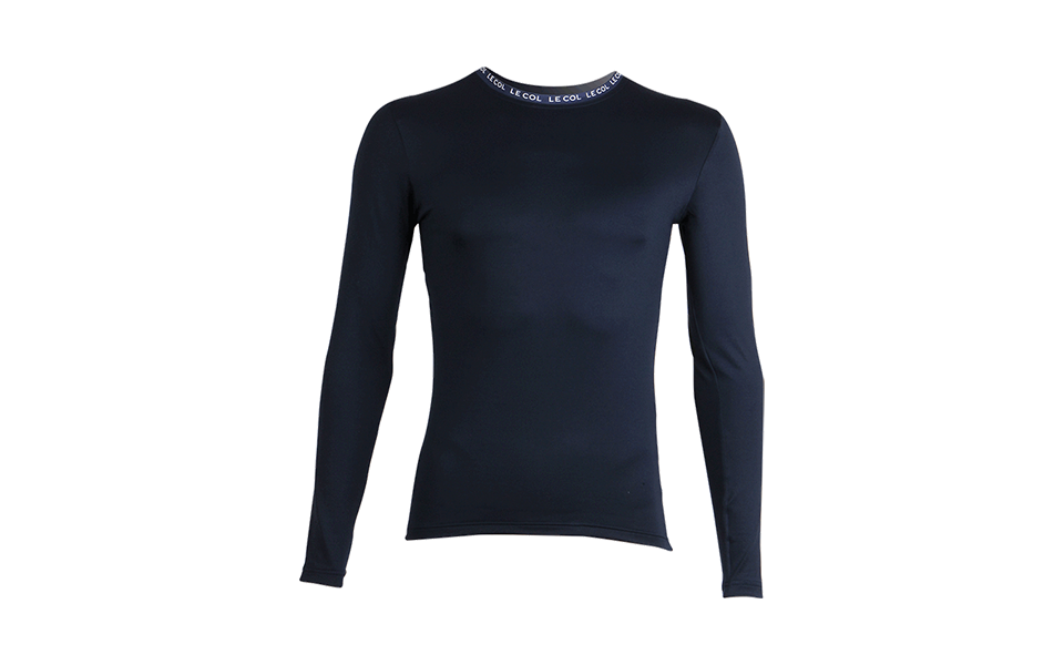 Le Col Thermal Long Sleeve Undervest