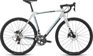 Specialized Crux E5 Bike