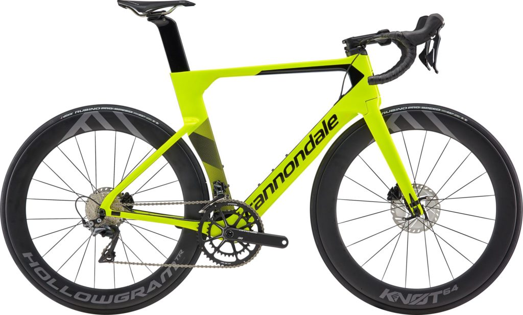 Cannondale SystemSix Carbon Dura Ace Bike