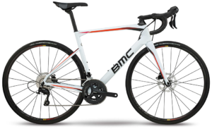 BMC Roadmachine 02 Bike Review