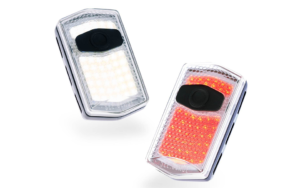 See.Sense Ace Front and Rear Set Lights