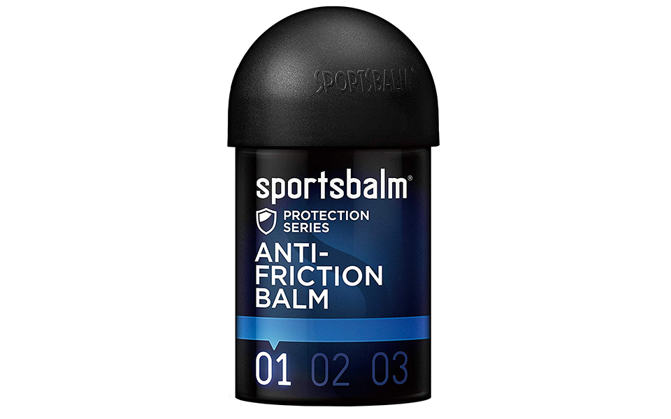 Sportsbalm Anti-Friction Chamois Balm