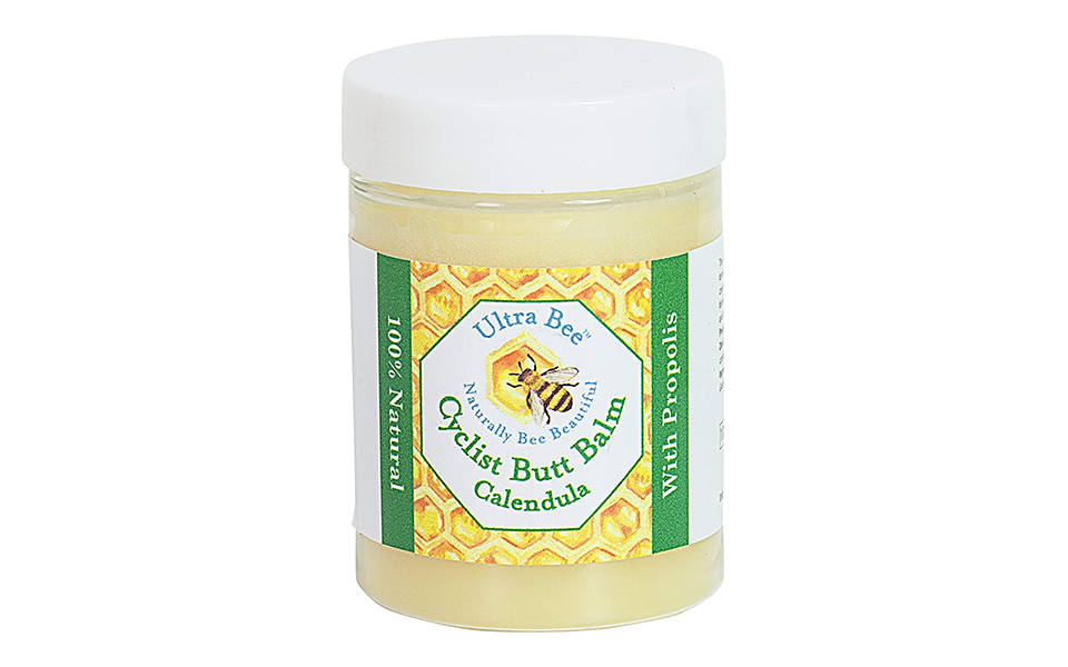 Ultra Bee Health Cyclist Butt Balm