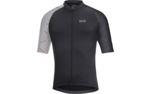 Gore C5 Jersey Review.
