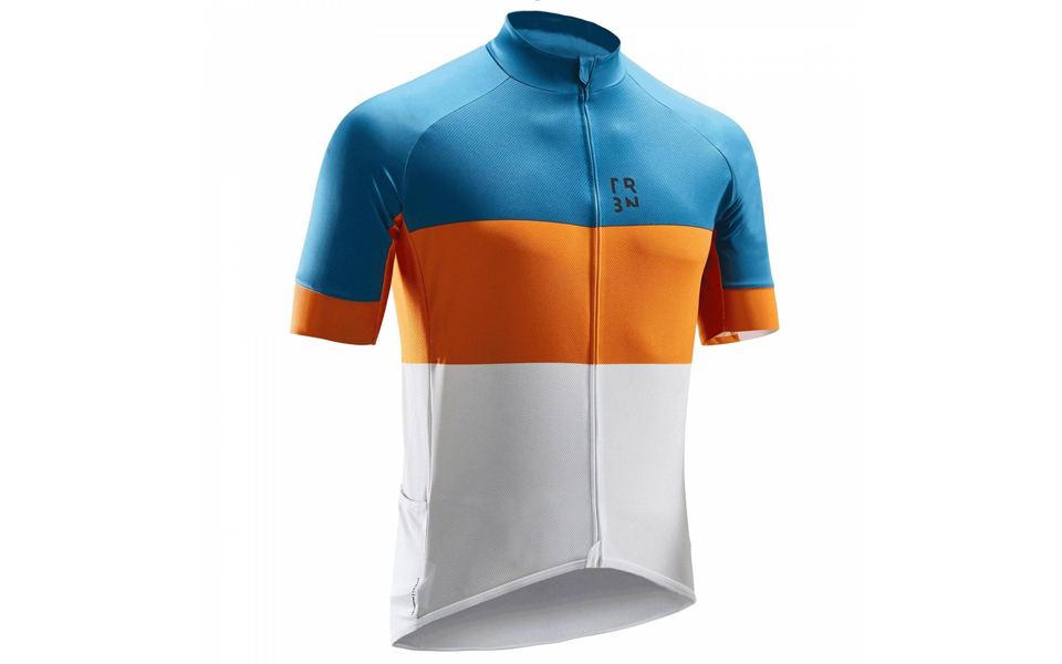 Triban RC 500 Cycling Jersey.