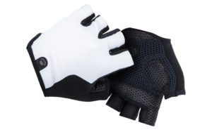 Chapeau! Leather Mitts