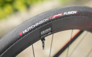 Hutchinson Fusion5 Performance – Tubeless Tire