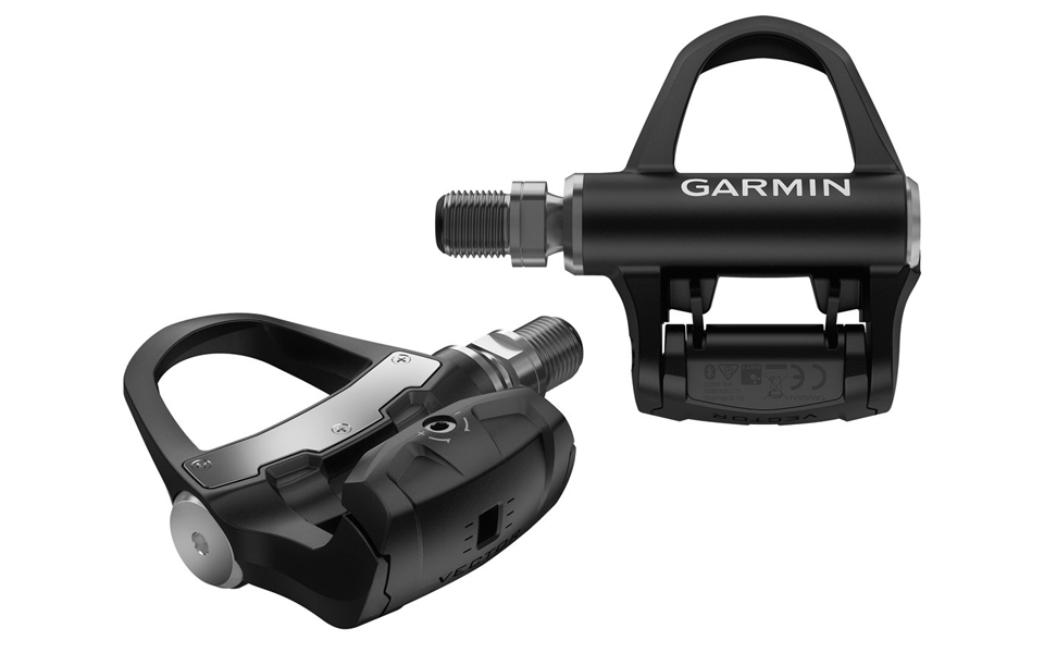 Garmin Vector 3 Power Meter Pedals.