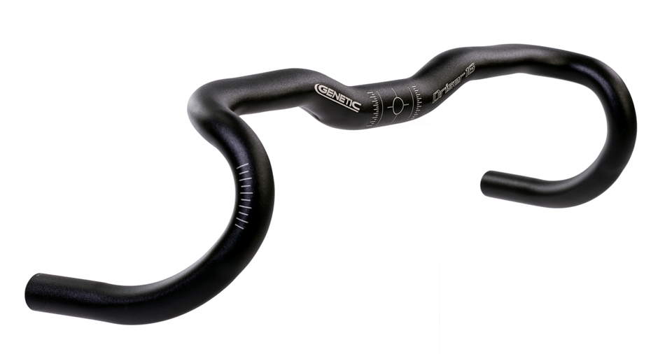 Genetic Driser-16 Handlebar.