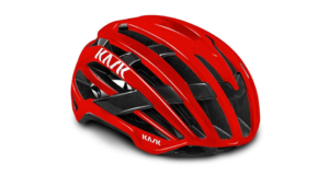 Red Kask Valegro Helmet.