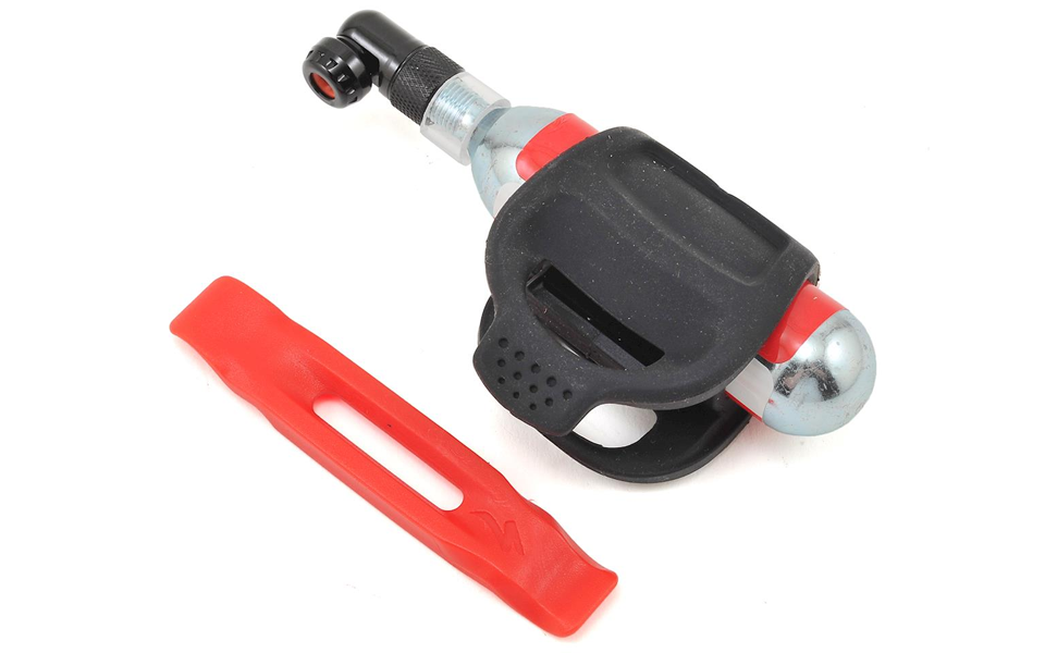 Specialized Air Tool CO2 Mini Kit 16g Inflator.