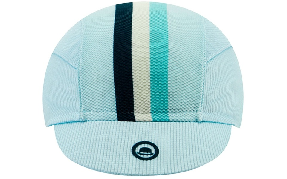 Chapeau Lightweight Club Stripe Cap