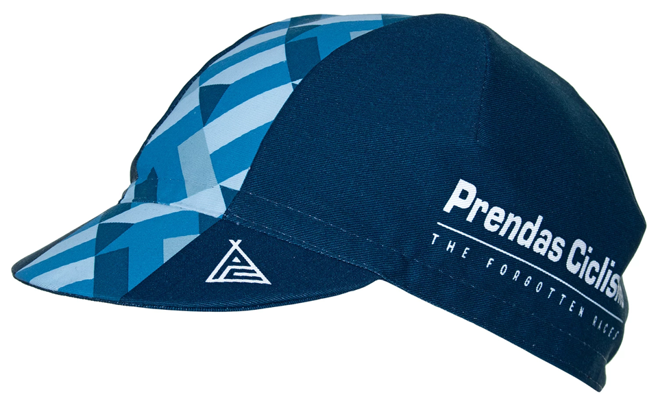Peace Race Cotton Cycling Cap