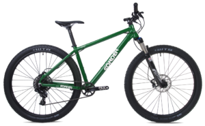 Sonder Frontier NX1 Rigid Rumpus Bike