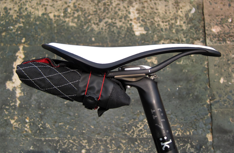 Silca Seat Roll Primio saddle pack
