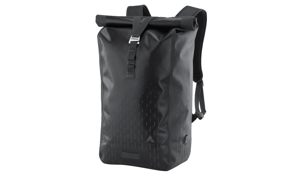 Black Altura Thunderstorm City Backpack
