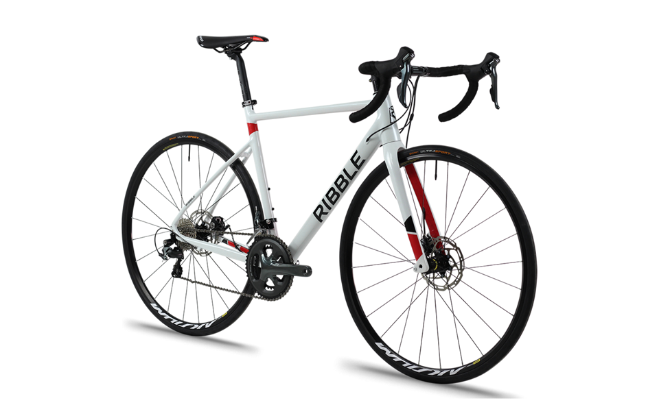 Ribble Endurance AL Disc Bike